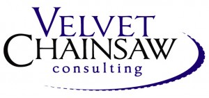 Velvet Chainsaw Consulting