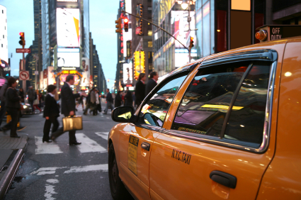 Does Your Conference Content Resemble New York City Or A Ghost Town?