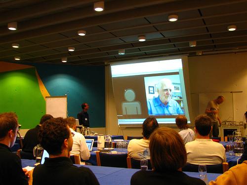 Digital & Virtual Event Technologies Defined
