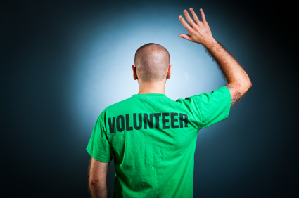10 Ways To Ensure Your Nonprofit Volunteers Fail