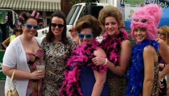 Big Hair, Big Bling, Big Money, Big Boots: Things To Know Before You Go To ASAE 12 In Dallas
