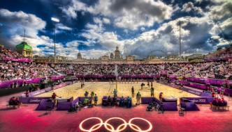 Why Conference General Sessions Should Be More Like The Olympics