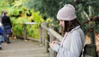 Millennials Favor Texting, Do Not Value Email