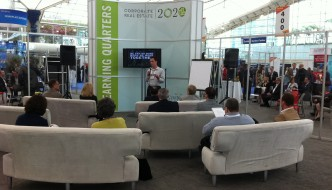 Designing Education Theaters On The Trade Show Floor