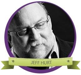 Jeff Hurt