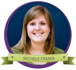 Michele Frania