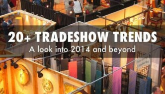 20+ Tradeshow Trends For 2014 And Beyond
