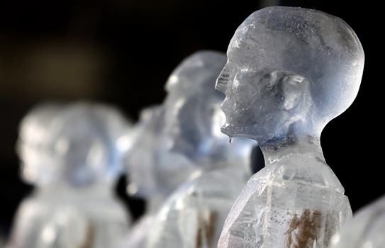 2013.12.23_Ice sculptures