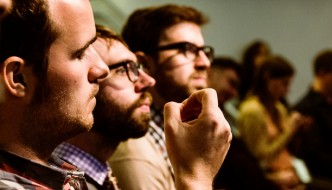 7 Fundamental Ways To Drastically Improve Conference Breakouts