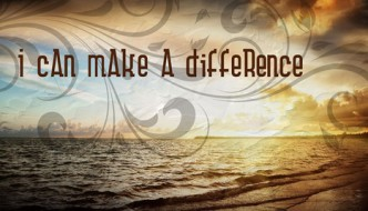 2014.03.21_130424 Image of Positive Mindset Affirmations on Making a Difference