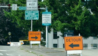 Three Detours That Derail Conference YES Decisions