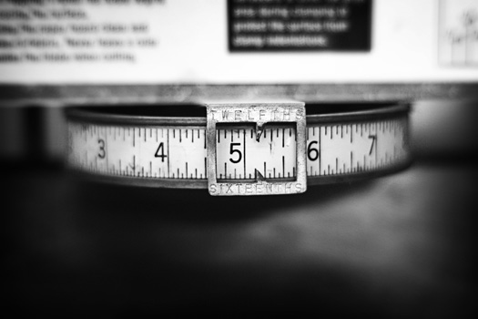 Measurement by William A. Clark, on Flickr