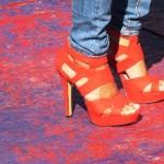 High Heels by Gerald Stolk