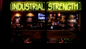 Industrialstrength by JermeyBrooks