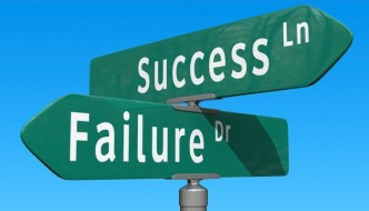 Success Or Failure by Chris Potter