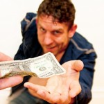 A Fool And His Money By David Goehring