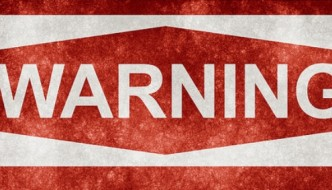 Six Early Behavioral Warning Signs To Monitor Your Conference Sustainability