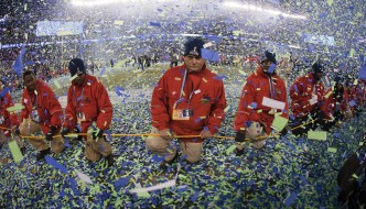 Sponsorship Ideas From Super Bowl Fan Experiences