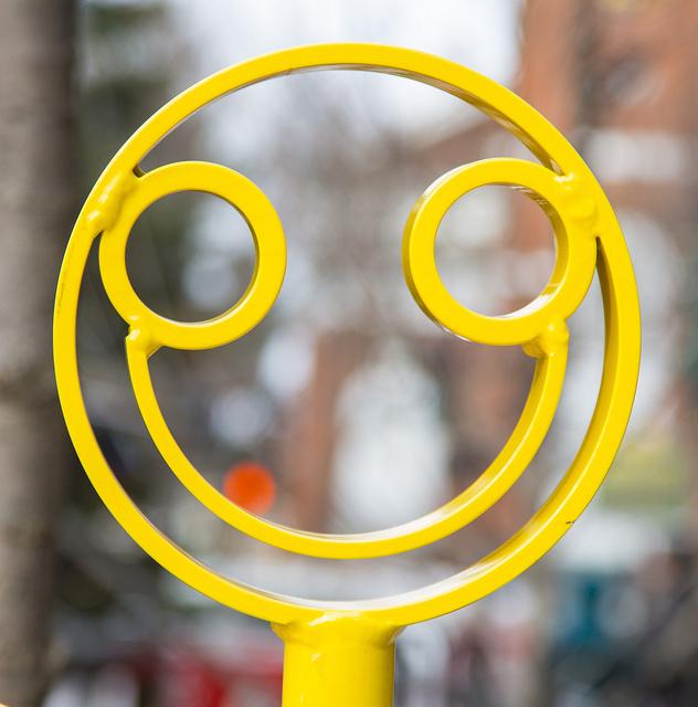 They Call Me Mellow Yellow by Richard Ricciardi