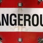 Dangerous by Shawn Rossi