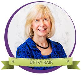 Betsy Bair