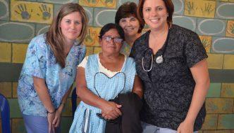 Patient-Centered Care Conferences