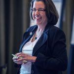 Joy Davis Named 2017 Changemaker