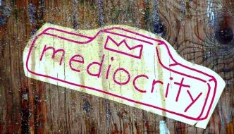 Mediocrity Is Your Biggest Conference Competitor