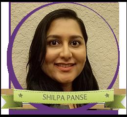 Shilpa Panse