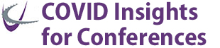 COVID Insights for Conferences